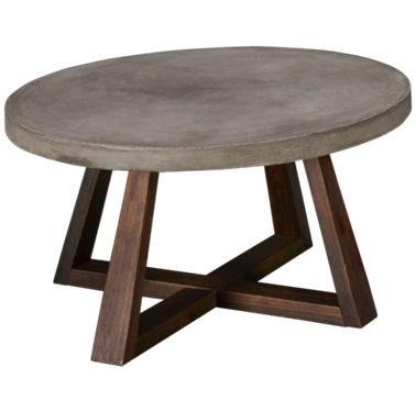 Swell Sunpan Devon Cocktail Table Creativecarmelina Interior Chair Design Creativecarmelinacom