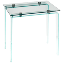Chintaly Imports Vera End Table