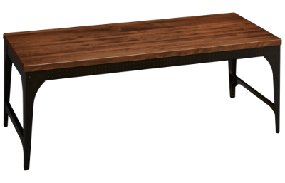 Amisco Elwood Cocktail Table