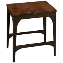 Amisco Elwood End Table