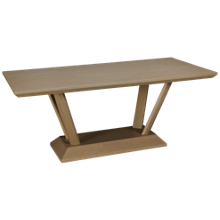 Casana Sarah Richardson Vista Rectangle Dining Table