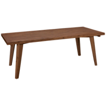 Casana Casablanca Rectangle Dining Table