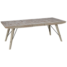 Intercon Modern Rustic Table