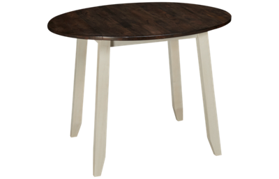 Intercon Kona Table with Drop Leaf