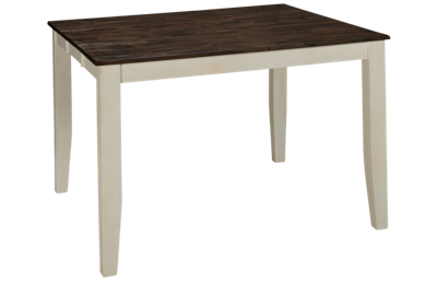 Intercon Kona Table with Leaf