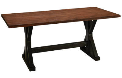 United Lexington Dining Table