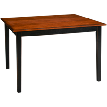 Intercon Arlington Counter Height Table