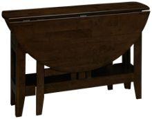A America Brooklyn Heights Gate Leg Table