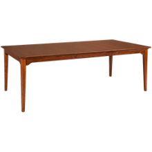 Kincaid Cherry Park Table