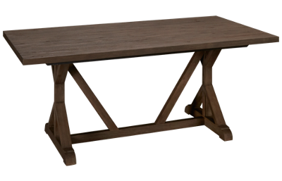 Liberty Furniture Carolina Lakes Table