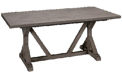 Liberty Furniture Carolina Lakes Table