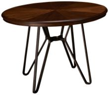 Ashley Centiar Round Dining Table