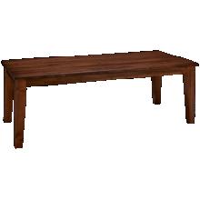 Vaughan-Bassett Simply Dining Table