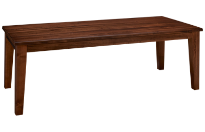 Vaughan-Bassett Simply Dining Table