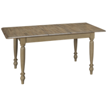 "Winners Only Ridgewood 67"" Dining Table"
