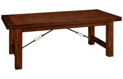 Sunny Designs Vineyard Table