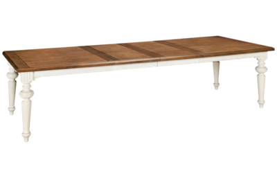 Universal Summer Hill Rectangle Dining Table