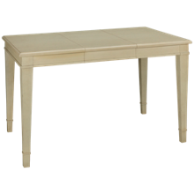 Klaussner Home Furnishings Trisha Yearwood Home Southern Counter Table