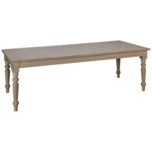 Magnolia Home Prairie Dining Table