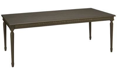 Magnolia Home Grace Leg Dining Table