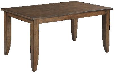 "Kincaid The Nook 60"" Rectangular Dining Table"