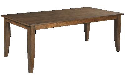 "Kincaid The Nook 80"" Rectangular Dining Table"