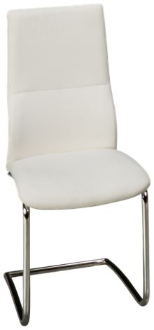 Chintaly Imports Ella Piper Side Chair