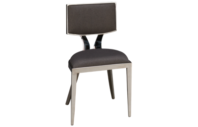 Chintaly Imports Noemi Side Chair