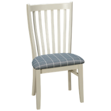 Canadel Custom Side Chair
