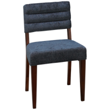 Casana Sarah Richardson Boulevard Upholstered Side Chair