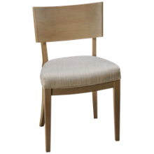 Casana Sarah Richardson Vista Side Chair Upholstered