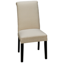 Container Marketing Detour Upholstered Side Chair