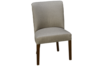Container Marketing Gleason Upholstered Side Chair