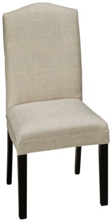 Container Marketing Cumberland Upholstered Side Chair