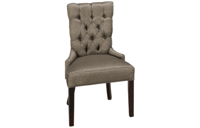 Container Marketing Smithfield Upholstered Side Chair with