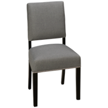 Container Marketing Richmond Upholstered Side Chair