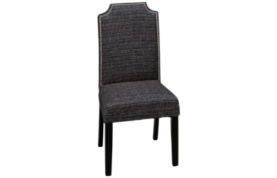 Container Marketing Sugar Upholstered Dining Chair
