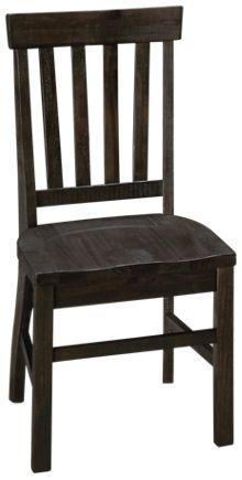 Magnussen Bellamy Side Chair