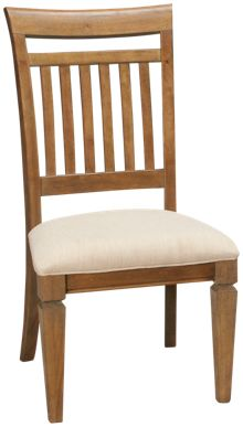 Legacy Classic Brownstone Village Side Chair