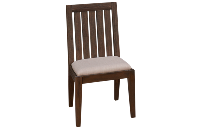 Casana Casablanca Slat Back Side Chair