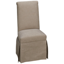 Container Marketing Central Upholstered Side Chair