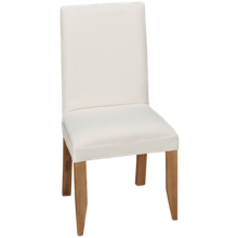 Container Marketing Smithfield Upholstered Side Chair
