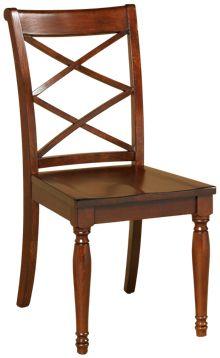 Aspen  Cambridge Side Chair