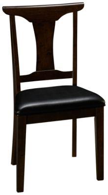 A America Brooklyn Heights T-Back Side Chair