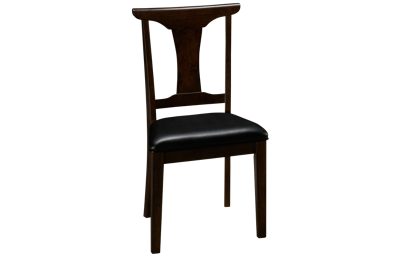 A America Brooklyn Heights T-Back Side Chair