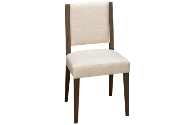 Modus Oakland Upholstered Side Chair