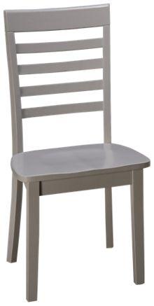 Jofran Everyday Classics Ladderback Side Chair