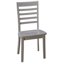 Jofran Everyday Classics Ladderback Side Chair