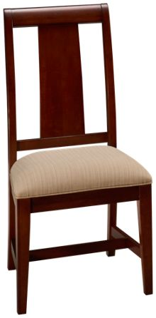 Kincaid Cherry Park Side Chair