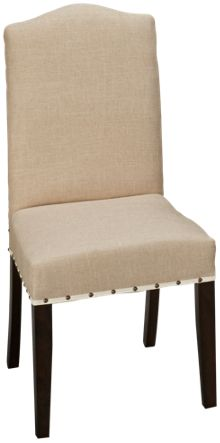 Container Marketing Shoreham Upholstered Side Chair